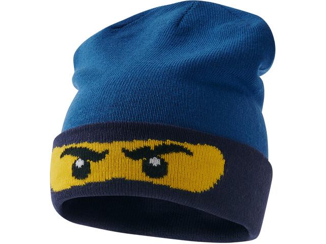 LEGO wear Alfred 708 Päähine Lapset, blue